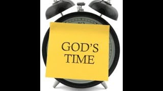"""CFWC NewBreed Generation Youth Ministry """"WE'RE ON GOD'S TIME""""  11.20.2020"""