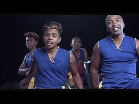 Pazzapa XV feat Quatuor Squad - Tambitamby