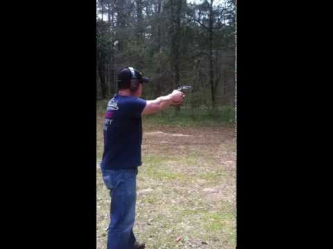 Smith And Wesson 500 Magnum 2 Inch