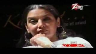 Shabana's 'Save a Mother'