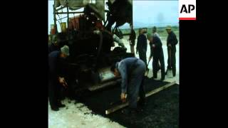 SYND 9 1 75 CONSTRUCTION OF NEW AIRPORT AT LARNACA