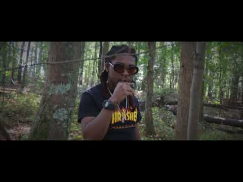 Matti Baybee - Everything (Official Video) | Shot By:@ChurchOnDaMovie