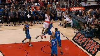 NBA Best Putback Dunks