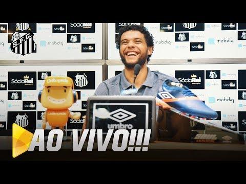 VICTOR FERRAZ | COLETIVA AO VIVO (01/11/18)