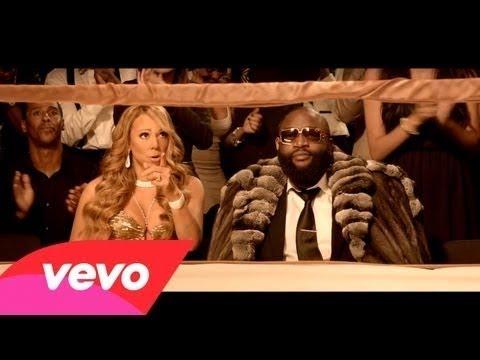 Mariah Carey ft Rick Ross & Meek Mill  Triumphant Get Em  Teaser HD