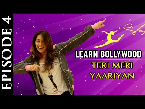 Learn Bollywood Dance | Song - Yaariyan | Easy Steps for Beginners | Dance with Phulwa