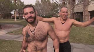 The Ultimate Fighter Redemption: Jessie Taylor and Tom Gallicchio - Dynamic Duo