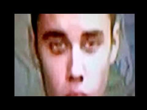 Justin bieber eyes change in court illuminati satan evil live on tv