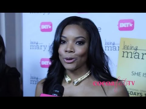 Gabrielle Union Says She's To Blame For Relationship Problems
