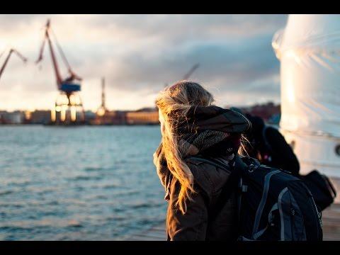 Sweden - Denmark trip