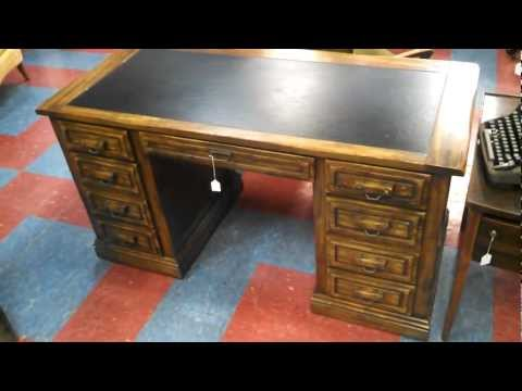 Antique Desk for $100! Should I buy it?