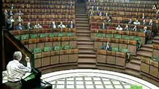 pjd daoudi parlement