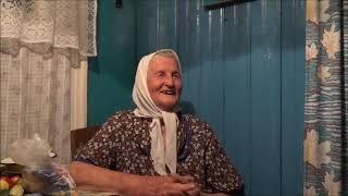 Воспоминания о войне жительницы Николо Погоста Богомазовой Е С