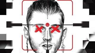 Eminem - KILLSHOT [MGK DISS] | AUDIO REACT VISUALIZER