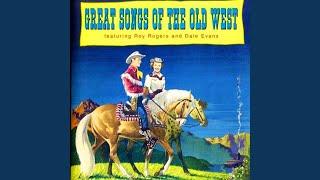 The Night Herding Song