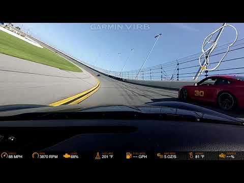 C6 Z06 Track Day at Daytona Speedway - Celebration exotic car festival