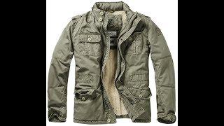 Куртка Britannia Winter Jacket - Зимняя куртка Британия - Brandit Art.9390