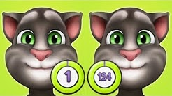 How Fast Level Up In My Talking Tom Level 1-125, No Poisoning*Gameplay Kid #353