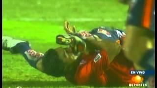 MONTERREY VS TOLUCA-LA FINAL 2005 DONDE LLORO RAYADOS thumbnail