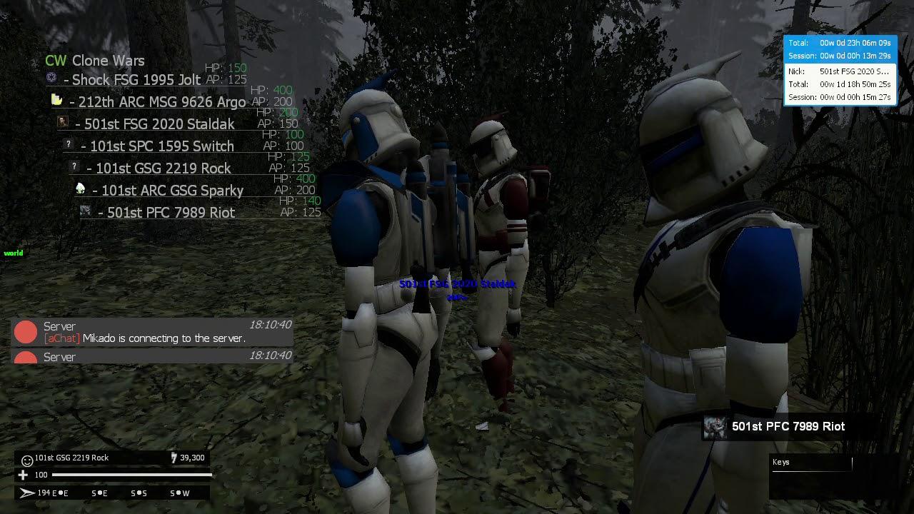 Best Gmod Darkrp Servers 2020 Star Wars Clone Wars #14 (Gmod RP)   YouTube