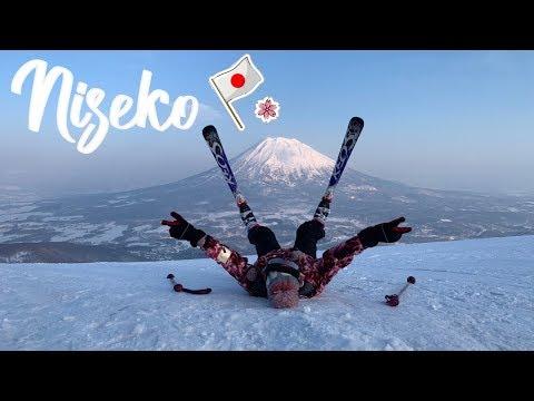 NISEKO SKI RESORT | SKIING AND SNOWBOARDING IN NISEKO, HOKKAIDO