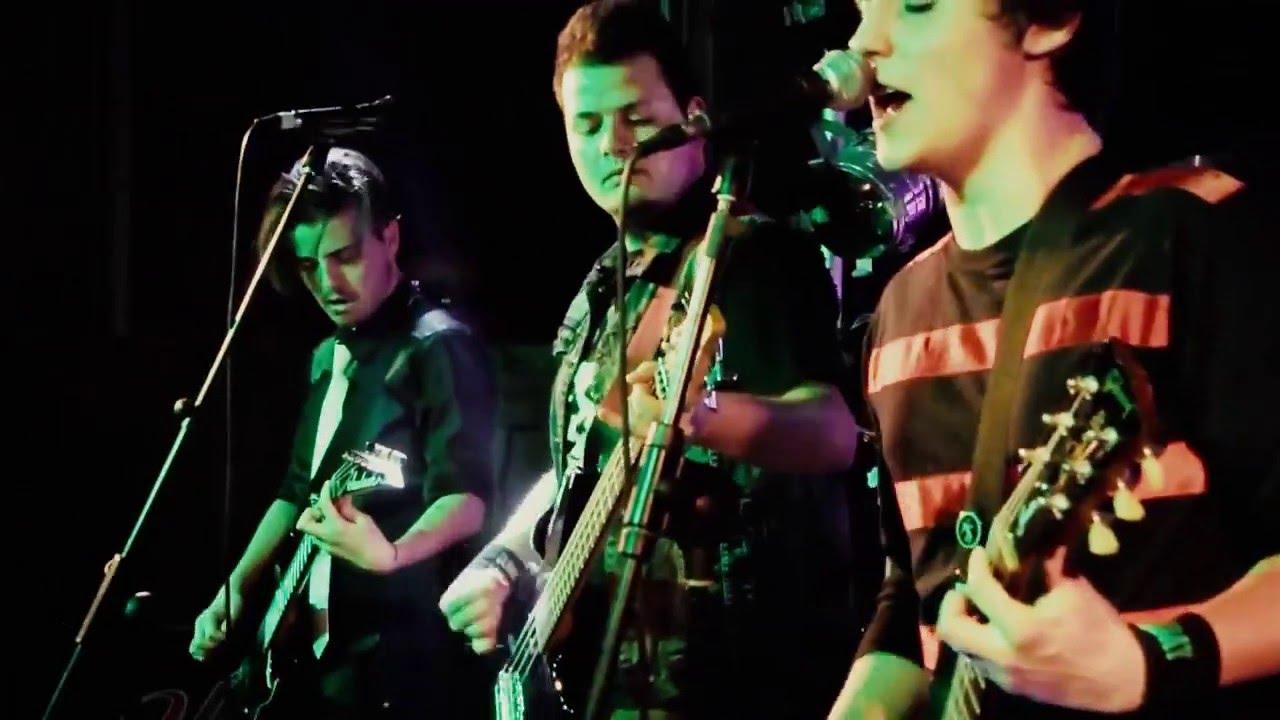 Green Day Live 2016 : hand grenade green day tribute live promo 2016 youtube ~ Hamham.info Haus und Dekorationen