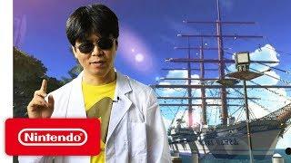 Splatoon 2 - Gamescom Announcement  - Nintendo Switch