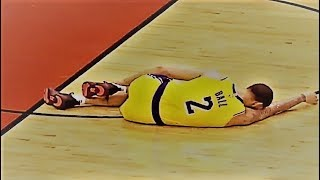 LONZO BALL OUT 4-6 WEEKS!!!