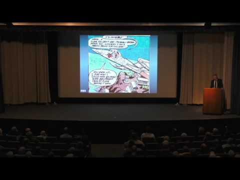 Lecture Series: The First True Stealth Fighter: Evolution of the F-22 Raptor
