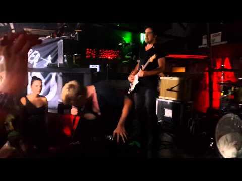 Van Coke Kartel - Sweef - Live vir die 1st keer