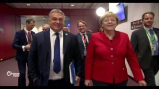 تهديدات أوروبية بفرض عقوبات على روسيا ما لم توقف جرائمها في سوريا