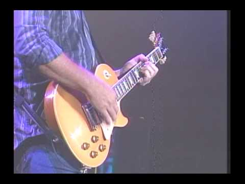 RUSH - Earthshine (screenshot) 2004 - R30: 30th Anniversary Tour