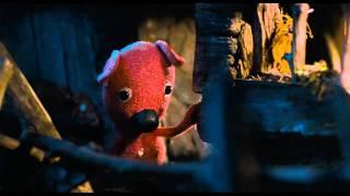 Kooky - English ver. Trailer