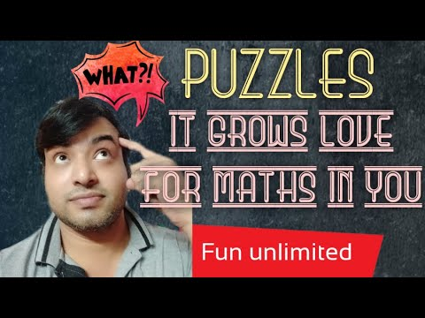 Math Tricks - Puzzles With Numbers