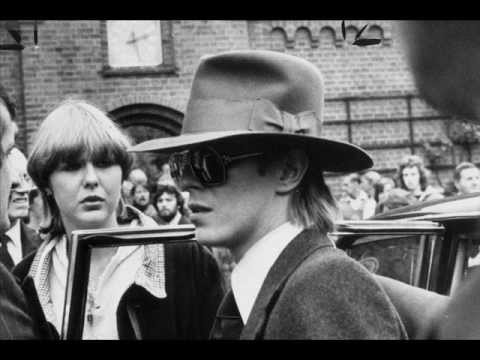 David Bowie Fantastic Voyage