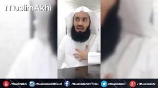 Last Hours of Ramadan 2018 | Mufti Menk