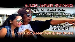 Lagu Daerah Bali , Aji Jaran Guyang - Stafaband