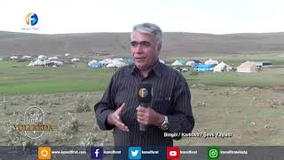 Şah İsmail Yollarda Beritan 28 10 2018