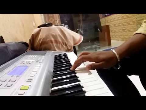 KHEL MANDALA - MARATHI MOVIE NATRANG SONG ON PIANO BY DJ J