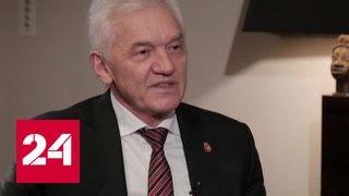 Геннадий Тимченко: нас с Сербией объединяет духовная скрепа