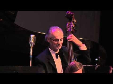 Begin the Beguine (Artie Shaw/Cole Porter) - JW Swing Orchestra. Melbourne, Australia