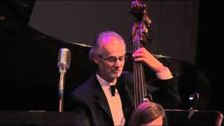 Begin the Beguine (Artie Shaw/Cole Porter) - JW Swing Orchestra. Melbourne, Australia