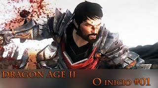Dragon Age 2 - O Inicio | Detonado 01 [PC]