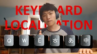 The Challenge of Making a Keyboard for Every Language