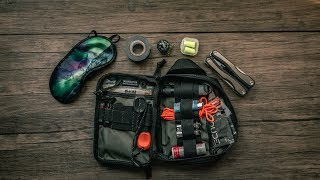 EDC Gear - Essential Items You Should Carry Everyday
