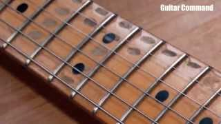 "Blues Backing Track - 12 Bar Blues In G ""Total Blues"""