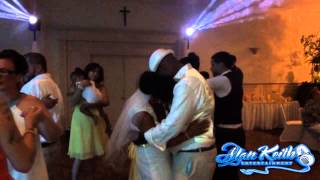 Wedding of Rahem & Erica Slow Dance Thumbnail