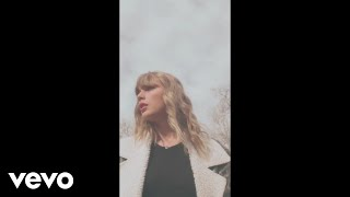 taylor swift delicate vertical version