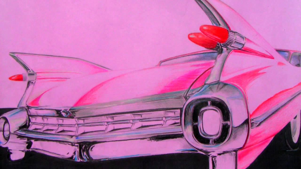 Incube - Pink Cadillac - YouTube