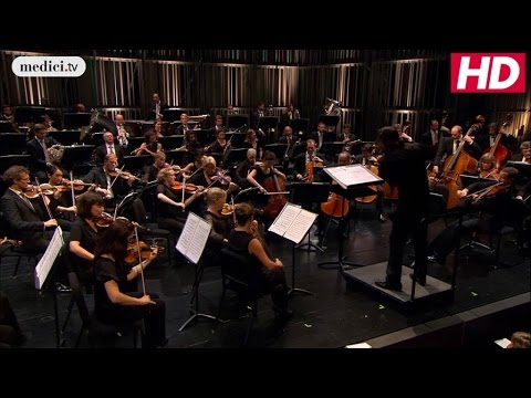 Teodor Currentzis & The Mahler Chamber Orchestra - Symphony No. 1 - Shostakovich